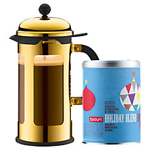 Buy Bodum Coffee Time Set Online at johnlewis.com