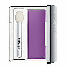 Buy Clinique All About Shadow Eyeshadow Online at johnlewis.com