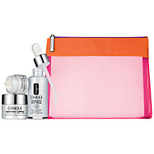 Buy Clinique A Second Chance For Skin Gift Set Online at johnlewis.com