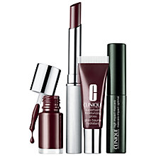 Buy Clinique Black Honey Beauty Make-Up Set Online at johnlewis.com