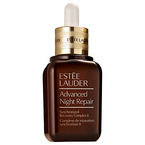 Buy Estée Lauder New Advanced Night Repair Synchronized Recovery Complex II Online at johnlewis.com