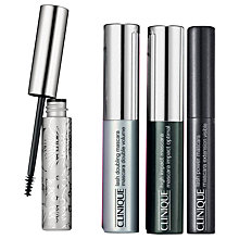 Buy Clinique Lashes Top Bottom Make-Up Set Online at johnlewis.com