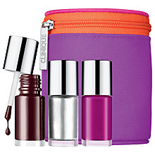 Buy Clinique Party Tips Make-Up Set Online at johnlewis.com
