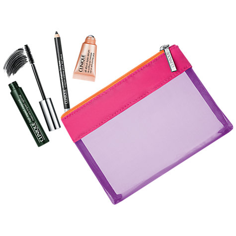 Buy Clinique High Impact Lashes Beauty Set Online at johnlewis.com