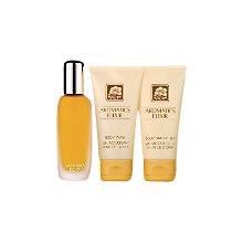 Buy Clinique Aromatics Elixir Essentials Perfume Fragrance Set, 45ml Online at johnlewis.com