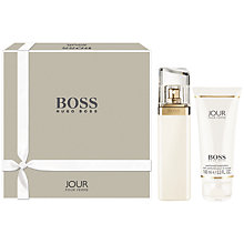 Buy Boss Jour Eau de Parfum Fragrance Set, 50ml Online at johnlewis.com