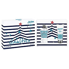 Buy Jean Paul Gaultier Le Beau Male Gift Set Online at johnlewis.com