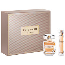 Buy Elie Saab Intense Eau de Parfum Fragrance Set, 50ml Online at johnlewis.com