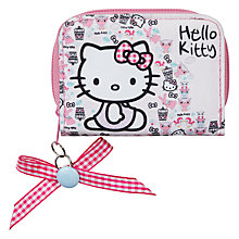 Buy Hello Kitty Woodland Purse Online at johnlewis.com