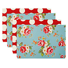 Buy Cath Kidston Document Wallets, Set of 4 Online at johnlewis.com