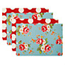 Cath Kidston Document Wallets, Set of 4