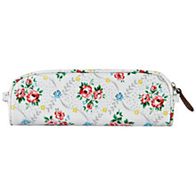 Buy Cath Kidston King Street Pencil Case Online at johnlewis.com