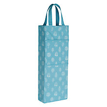 Buy K TWO Gift Wrap Storage Bag, Blue Online at johnlewis.com