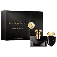 Buy Bvlgari Jasmin Noir Eau de Parfum, 50ml Online at johnlewis.com