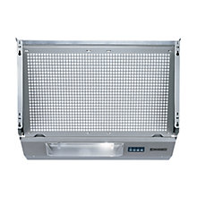 Buy Bosch DHE635BGB Cooker Hood, Silver Online at johnlewis.com
