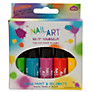 Nail Art Pens, Pack of 5, Multi