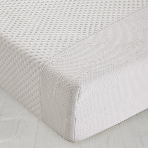 Buy Tempur Original 21 Mattress, Single Online at johnlewis.com