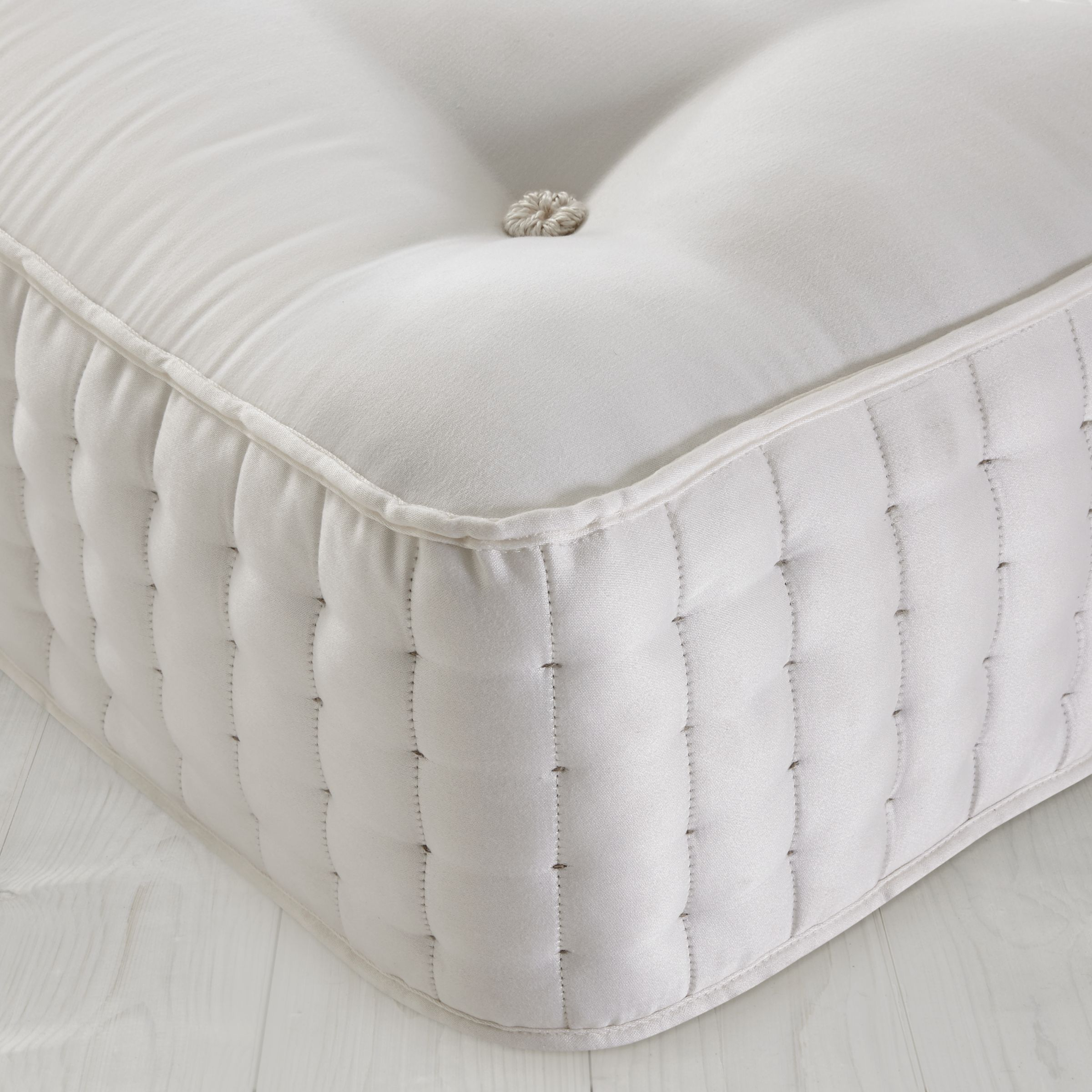 Vi-Spring Cliveden Mattress, Double
