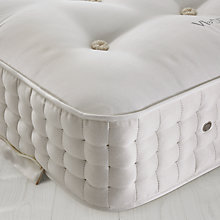 Buy Vi-Spring Heligan Mattress, Super Kingsize Online at johnlewis.com