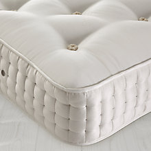 Buy Vi-Spring Gatcombe Mattress, Double Online at johnlewis.com