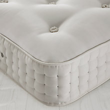 Buy Vi-Spring Marrister Mattress, Double Online at johnlewis.com