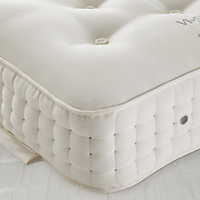 Buy Vi-Spring Melford Mattress, Super Kingsize Online at johnlewis.com