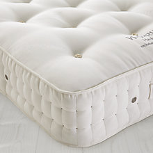 Buy Vi-Spring Wembury Mattress, Single Online at johnlewis.com