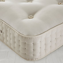 Buy Vi-Spring Marrister Mattress, Single Online at johnlewis.com
