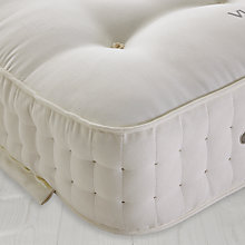 Buy Vi-Spring Hanbury Mattress, Super Kingsize Online at johnlewis.com