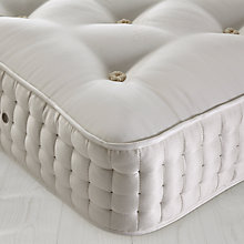 Buy Vi-Spring Wembury Mattress, Double Online at johnlewis.com