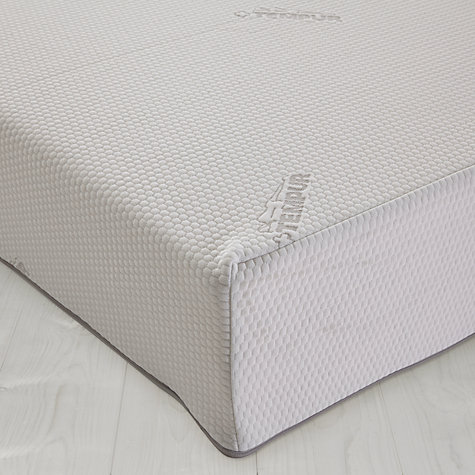 Buy Tempur Sensation 21 Mattress, Single Online at johnlewis.com
