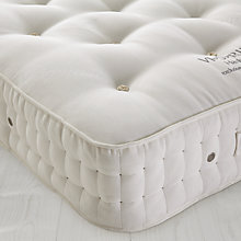 Buy Vi-Spring Hanbury Mattress, Single Online at johnlewis.com