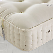 Buy Vi-Spring Gatcombe Zip Link Mattress, Super Kingsize Online at johnlewis.com