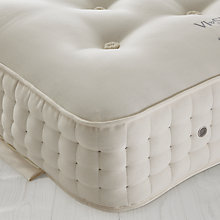 Buy Vi-Spring Marrister Mattress, Super Kingsize Online at johnlewis.com