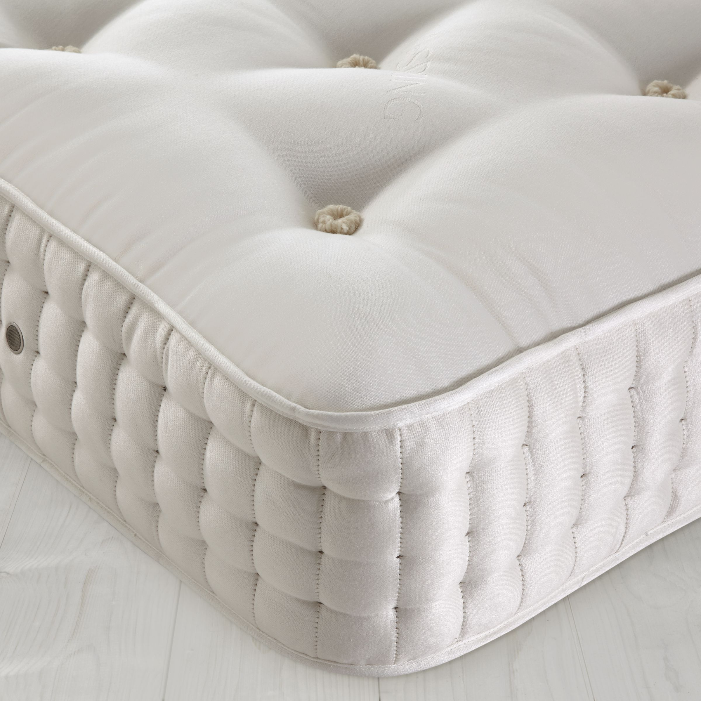Vi-Spring Stowe Mattress, Double