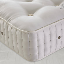 Buy Vi-Spring Stowe Mattress, Single Online at johnlewis.com