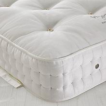 Buy Vi-Spring Wembury Mattress, Super Kingsize Online at johnlewis.com