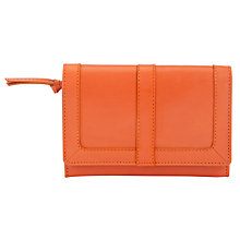 Buy John Lewis Emma Medium Flapover Purse Online at johnlewis.com