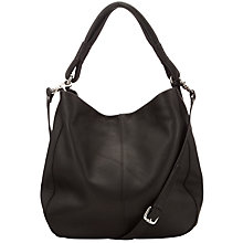 Buy Collection WEEKEND by John Lewis Stafford Hobo Bag Online at johnlewis.com