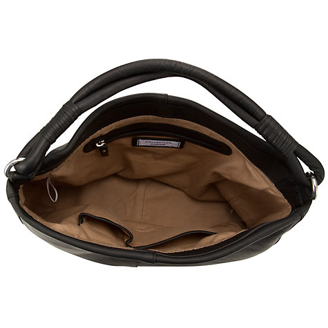 Buy COLLECTION by John Lewis Stafford Leather Hobo Handbag Online at johnlewis.com