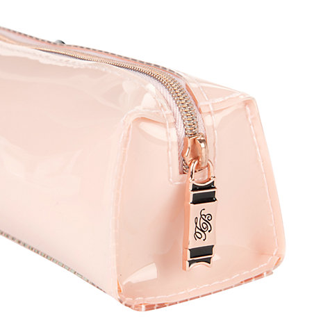 Buy Ted Baker Bow Pencil Case Online at johnlewis.com