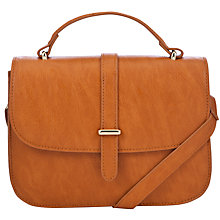 Buy COLLECTION by John Lewis Goodwood Across Body Bag Online at johnlewis.com