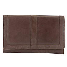 Buy John Lewis Emma Large Flap Over Purse Online at johnlewis.com