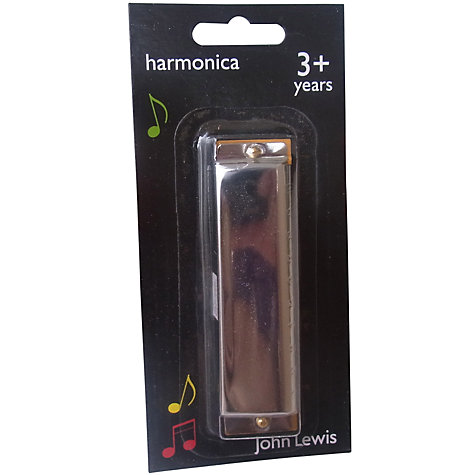 Buy John Lewis Harmonica Online at johnlewis.com