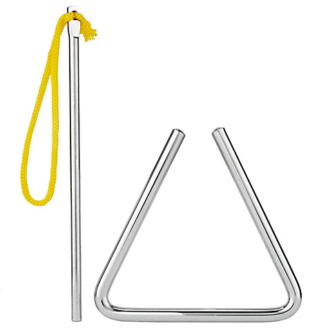 Buy John Lewis Triangle Online at johnlewis.com