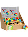 Seedling Colour Wheel Yoyo, Assorted