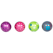 Buy Seedling Retro Bounce Ball Online at johnlewis.com
