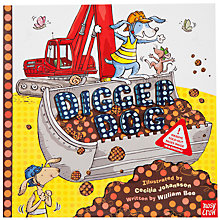 Buy Digger Dog Book Online at johnlewis.com