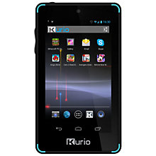 Buy Kurio 4S Touch with 4GB Micro SD card Online at johnlewis.com