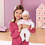 Buy Zapf Baby Annabell Doll 2013 Online at johnlewis.com